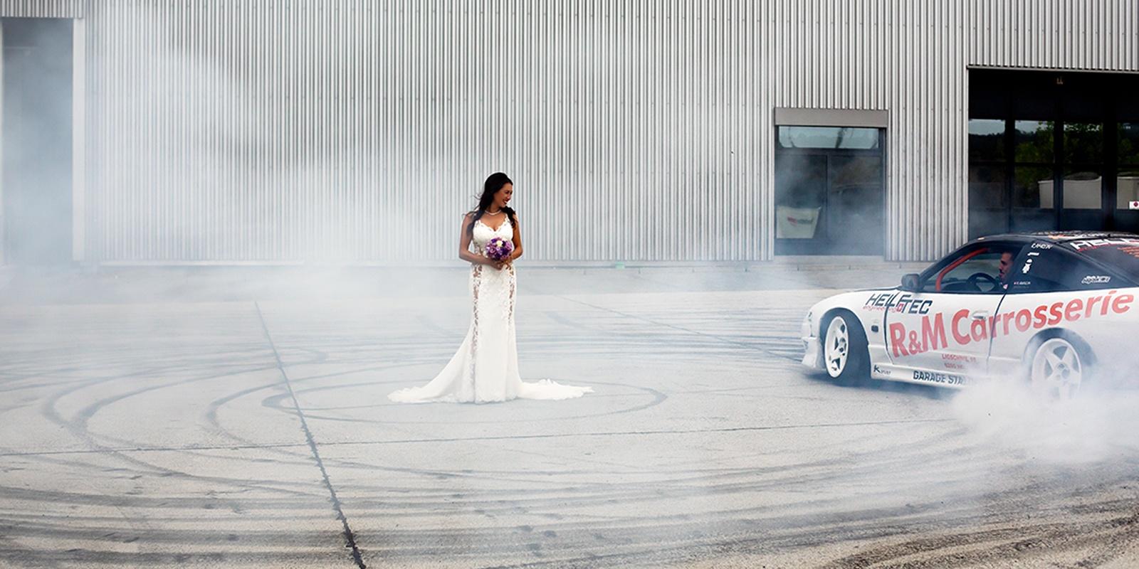 5 Gründe für ein After Wedding Shooting