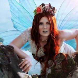 feen fantasy photography