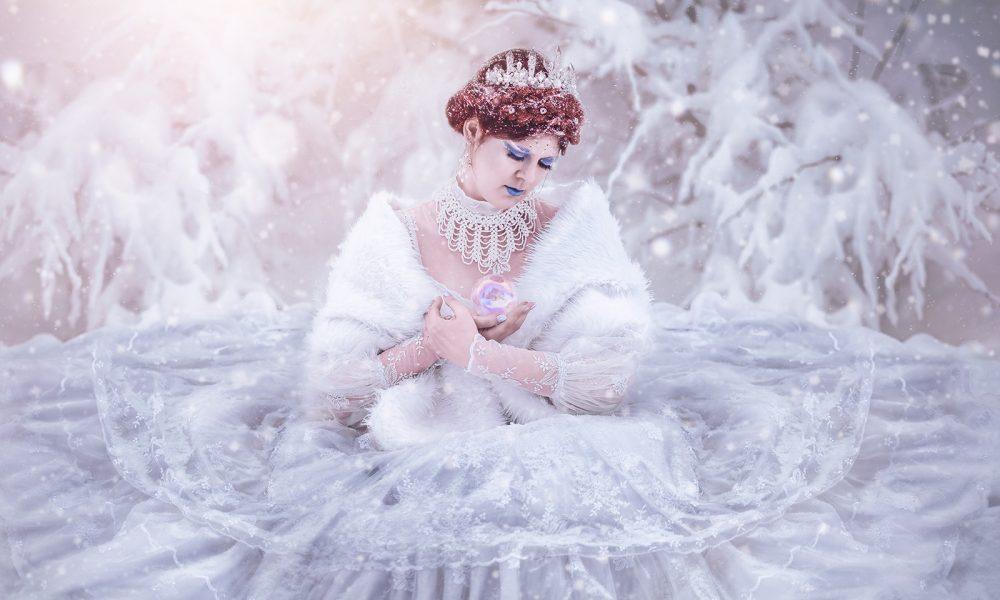 Winter-Fantasy-Fotoshooting-photo-schnee-snow-Eiskönigin-Eishexe