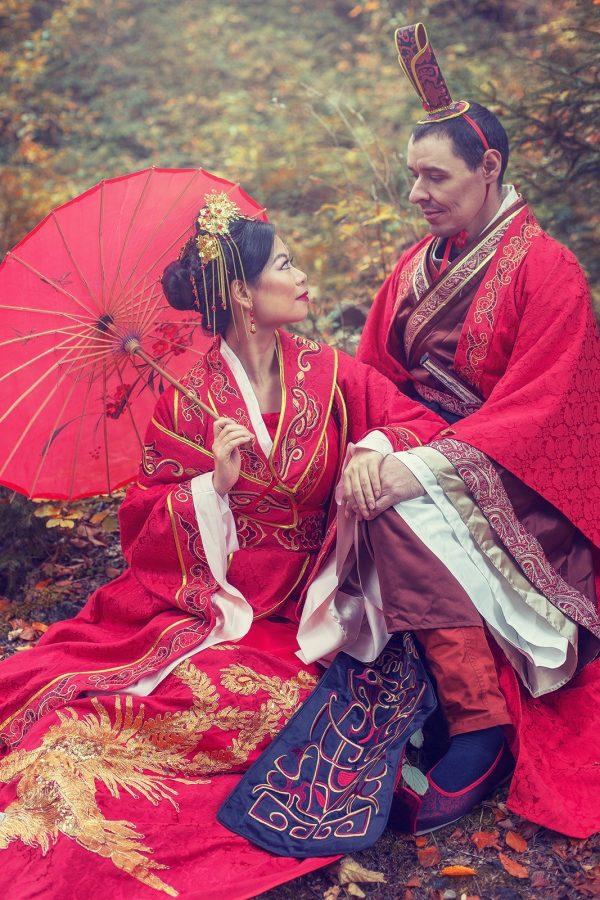 after wedding fotografie luzern