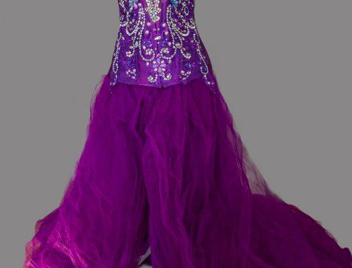 Kleid fantasy Fairy