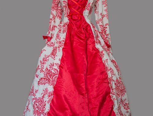 viktorianischer fantasy outfit