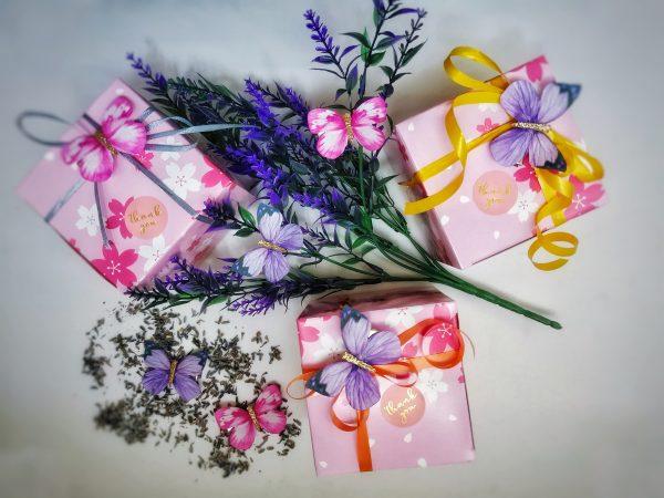 Give away geschenk fotoshooting