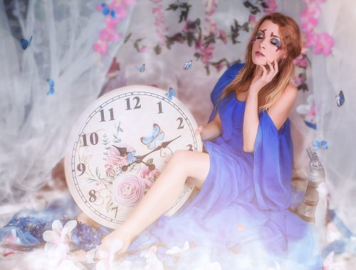 fairy photography schweiz im studio